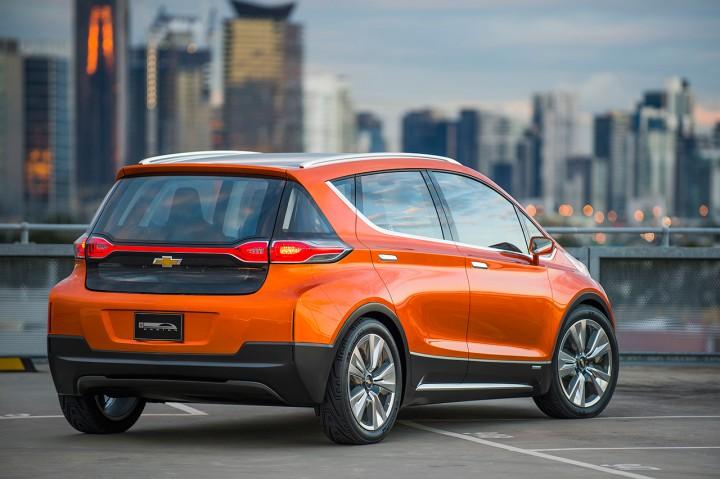 Opel Ampera E Pictures Chevrolet Bolt Ev Forum