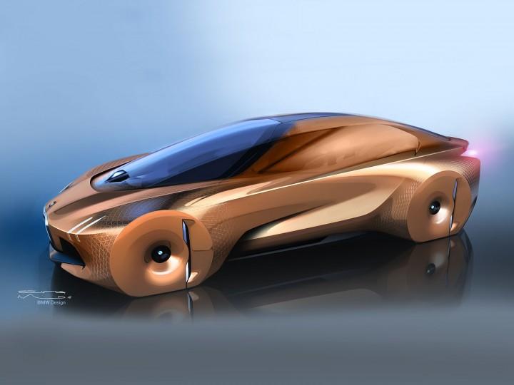 bmw vision next 100 concept the design car body design. Black Bedroom Furniture Sets. Home Design Ideas