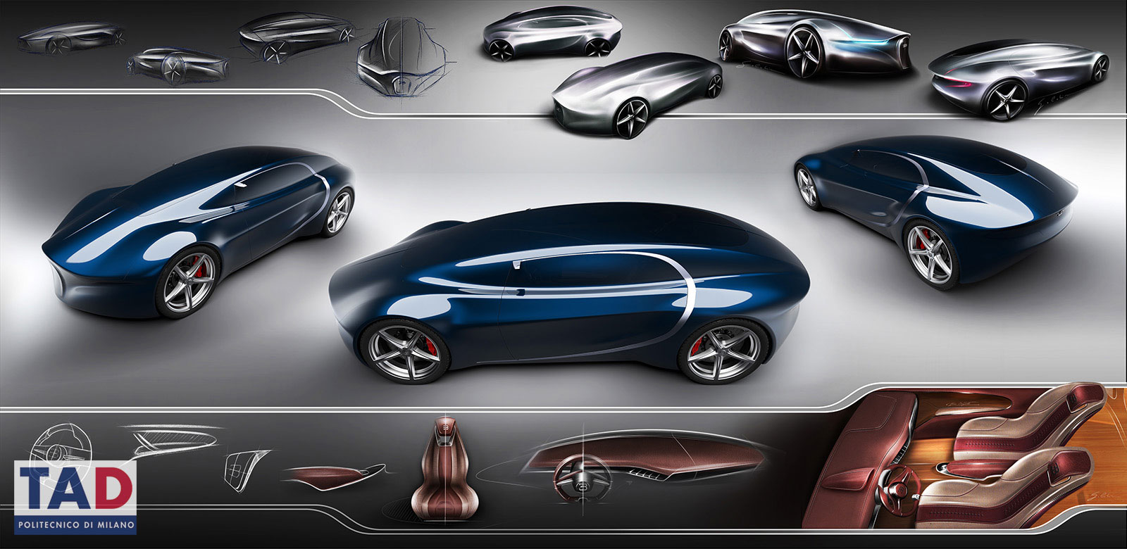 Concept cars bugatti the image kid has it for Coupe architecture