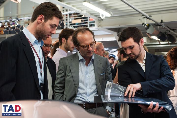 Politecnico di Milano – Master in Transportation Design