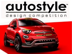 AutoStyle Design Competition 2015
