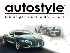 AutoStyle Design Competition 2016