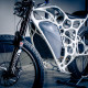 Airbus unveils 3D-printed motorcycle with bionic design - Image 1