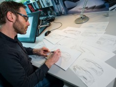 Designers at Work: Sketching