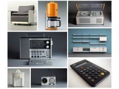 Finally, the Dieter Rams Documentary We