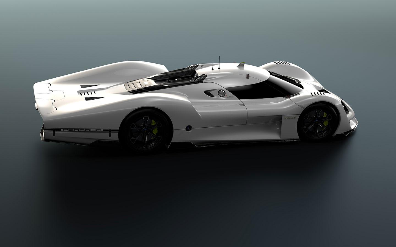 porsche 908 04 concept car body design