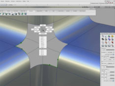 Star-Edge-3D-Modeling-in-Autodesk-Alias