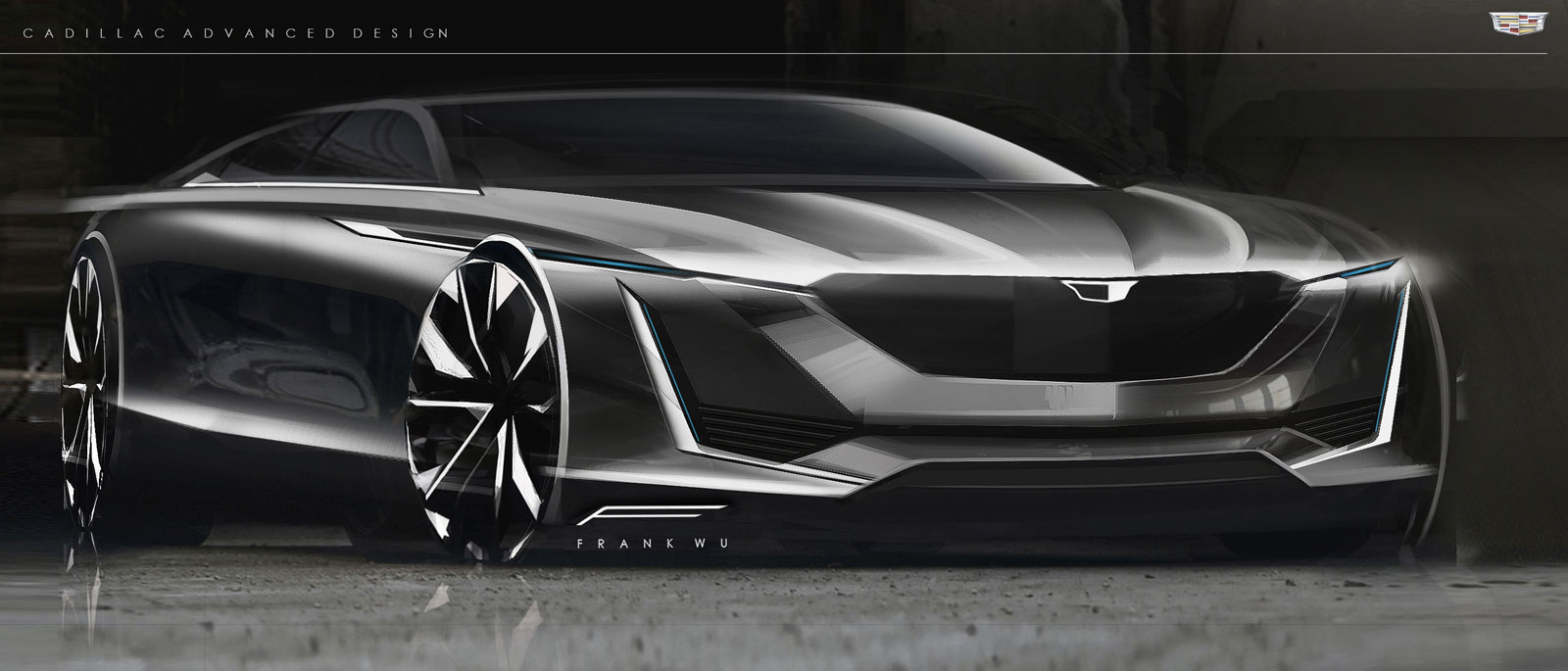 Cadillac concept cars 2016