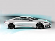 Audi A9 e-tron production confirmed