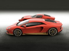 Lamborghini launches international architectural contest