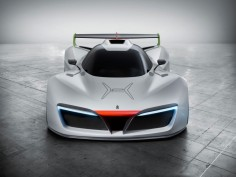 Pininfarina to build 10 units of the H2 Speed Concept
