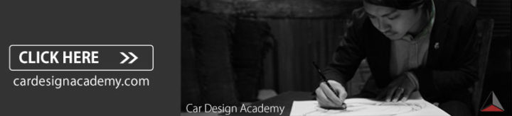 car design academy banner