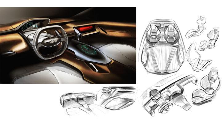 Exclusive Uid Degree Show 2016 Part 1 Car Body Design