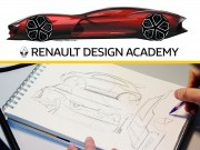 Exclusive: Renault launches Design Academy for India