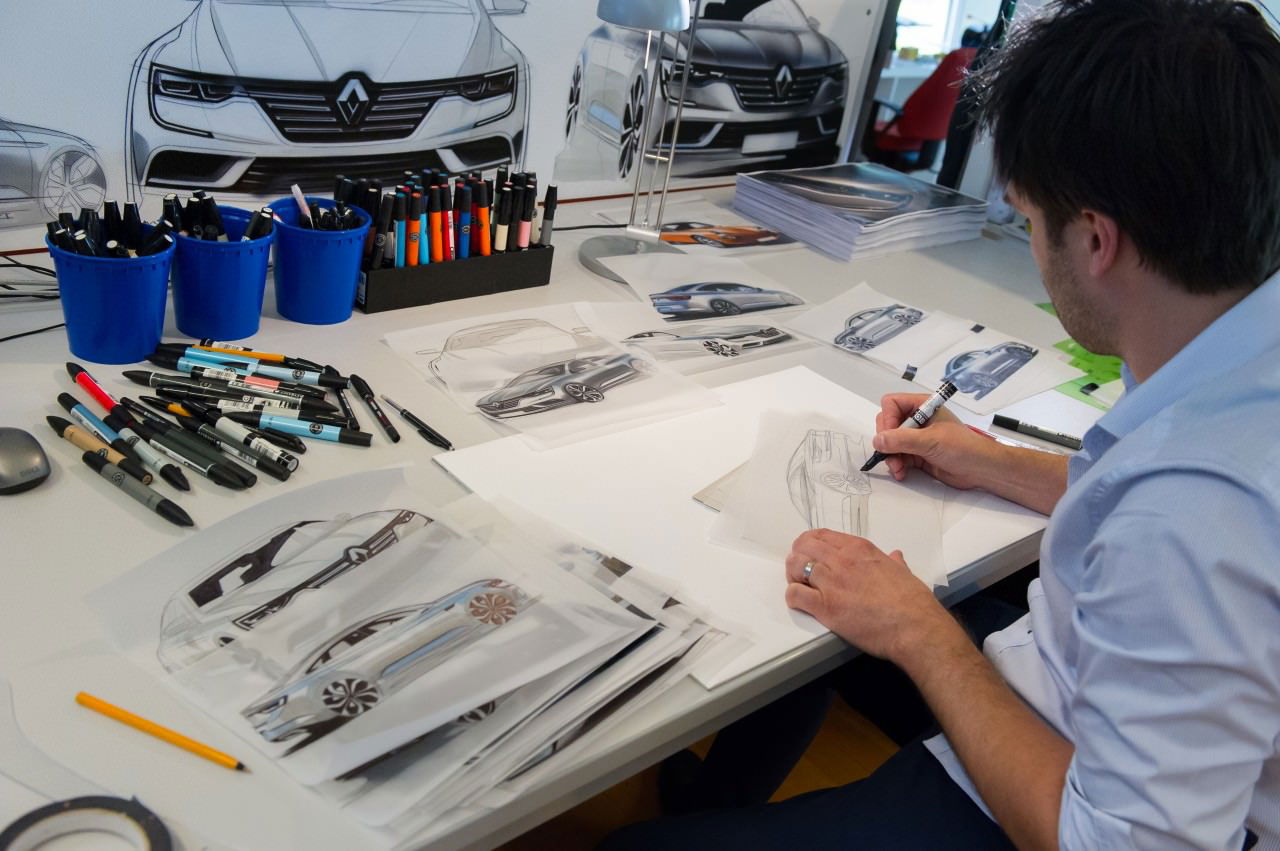 Best Automotive Design Schools In India