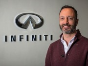 Karim Habib named Infiniti design director