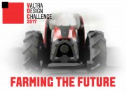 Valtra Design Challenge: the tractor of the future