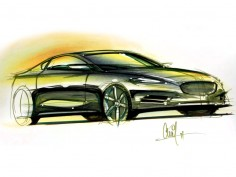 Driven to Draw launches car design course on rendering reflections