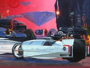 Syd Mead receives EyesOn Design Lifetime Design Achievement Award