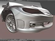 Advanced Subsurf Modeling