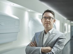 Amko Leenarts appointed Ford of Europe Design Director