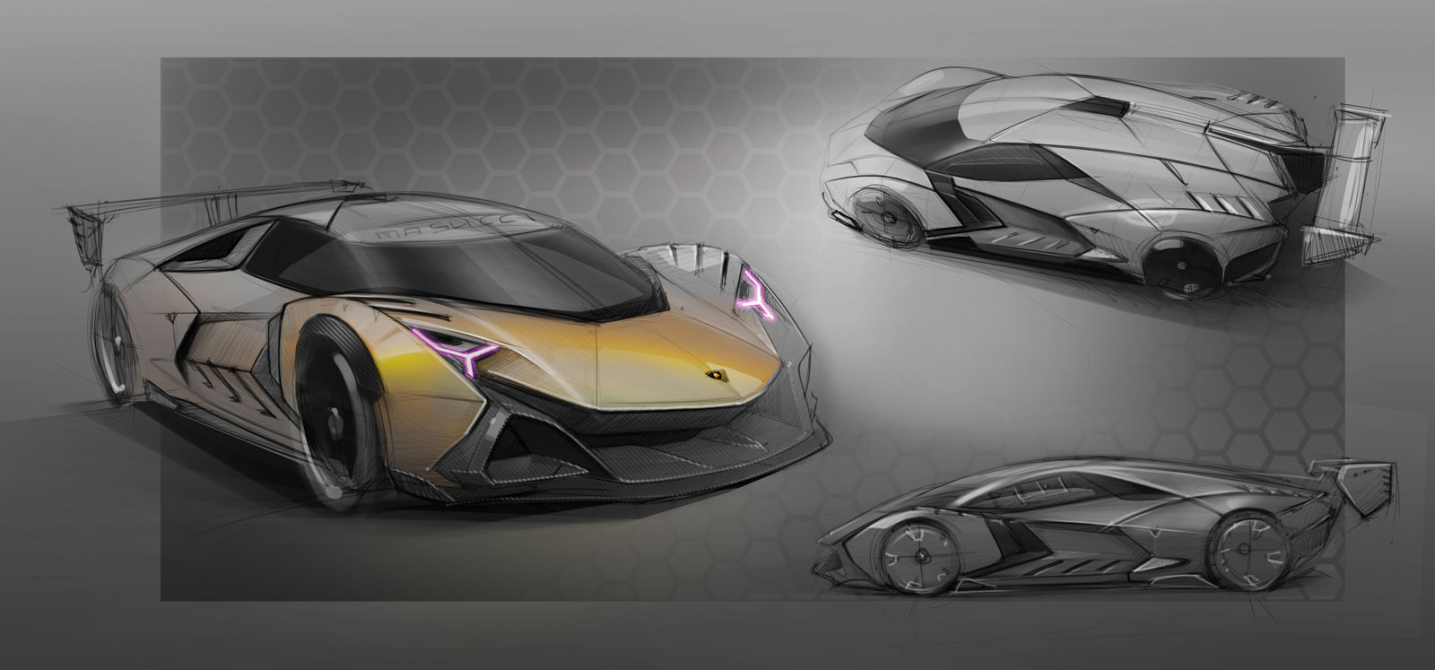 on october 2017 car body design and spd are offering two scholarships worth 25k euros you can just send your portfolio to infoscuoladesigncom or