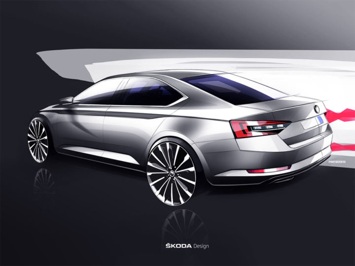 Oliver Stefani is Škoda's new Head of Design