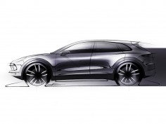 New Porsche Cayenne: the design