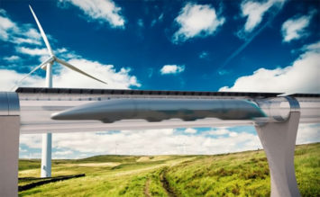 Second Hyperloop Pod Design Competition a success
