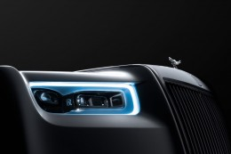 Rolls-Royce Phantom VIII Headlight