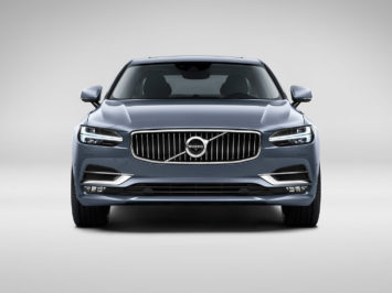 Volvo's Head Designer Explains the Future of the Iconic Swedish Brand