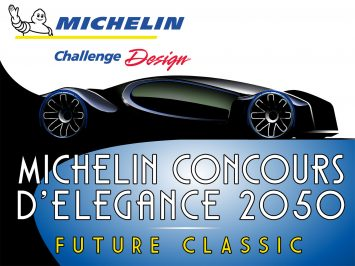 18th Michelin Challenge Design is about
