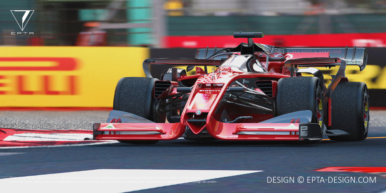 Swedish Race Car