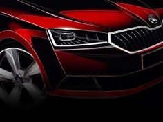 Škoda announces new Fabia ahead of Geneva Show