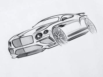 Bentley teams up with Royal College of Art to explore the future of British luxury