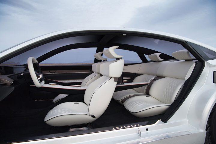 Infiniti q inspiration concept car body design for Inspiration concept interior design llc