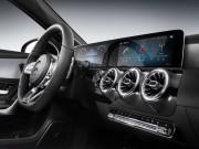 CES 2018: Mercedes-Benz unveils MBUX AI system