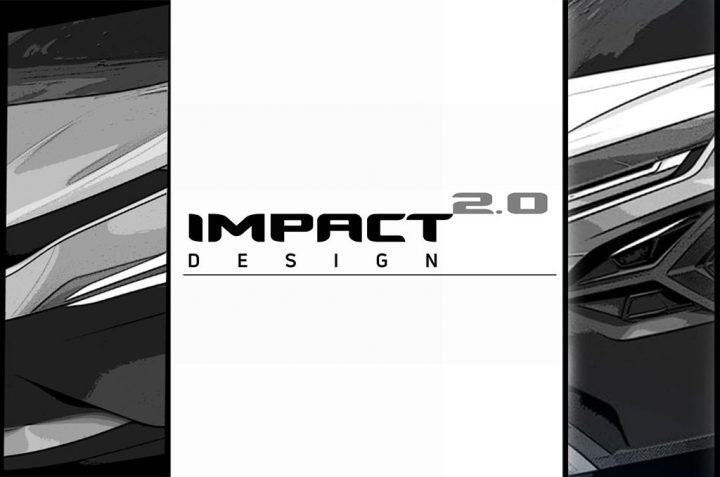 Tata Motors Impact 2.0 Design Philosophy