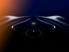McLaren confirms Hyper-GT will be its fastest car ever