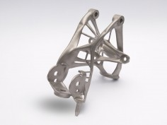 GM uses generative design for vehicle lightweighting