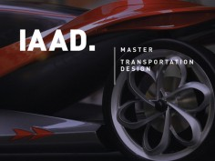 Scholarships for IAAD Master in Transportation Design 2018: the winners