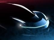 Automobili Pininfarina PF0 hypercar: new sketches