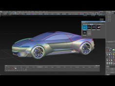 Autodesk Alias Quick Tips by HandleBar 3D