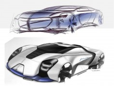 SPD Master in Car Design: Scholarships Winners