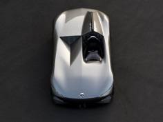 Infiniti Prototype 10 is an electric speedster for the modern era