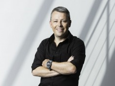 Pierre Leclercq is new Citro?n Head of Design