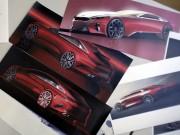 Kia Proceed: design story