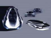 Kia Futuron Concept: design gallery