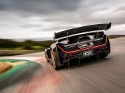 Czinger reveals 1250 hp 21C Hypercar