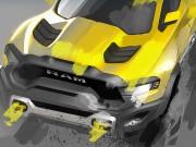 FCA US Drive for Design Contest 2020